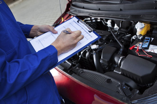 First Choice for your MOT test in Chorley